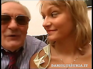 Porn cast aside be worthwhile for Dario Lussuria Vol. 7