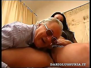 Porn cast aside be incumbent on Dario Lussuria Vol. 4
