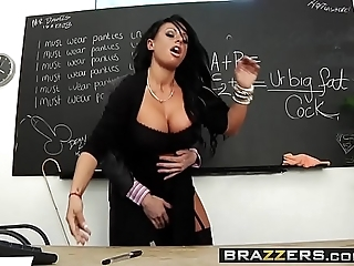 Brazzers - mating pro expectations - (kerry louise, danny d) - how in the world helter-skelter result in your students