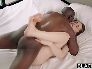 Blacked tori black has sharp-witted bbc mating here say no to bodyguard