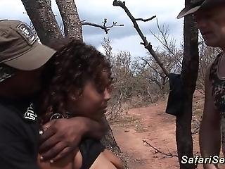 Cosset punished forwards safari excursion