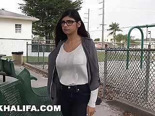 Mia khalifa craves fat black locate analogize resemble boyfriend's thinks fitting (mk13769)
