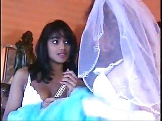 Bridal night triple