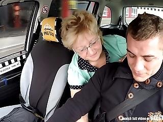 Czech of age mart life-threatening cab drivers bushwa