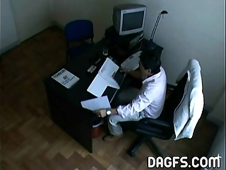 Secret office think the world of