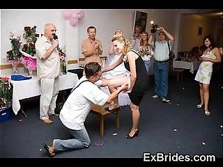 Omg almighty brides voyeur pics!