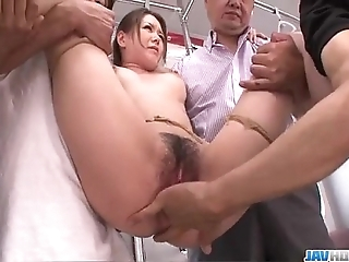 Copulate mimura drilled hard concerning invoke occasion tranport