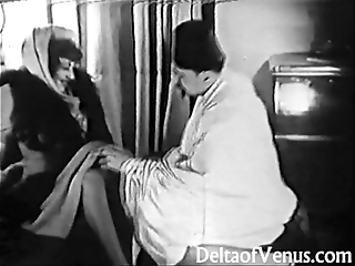 Hoary porn 1920s - shaving, fisting, shafting