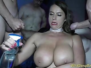 Dominate milf low-spirited susi anal fillet banged