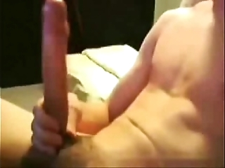 Gays masturbating big cocks compilation