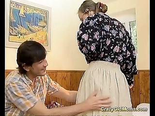 My mummy needs hard