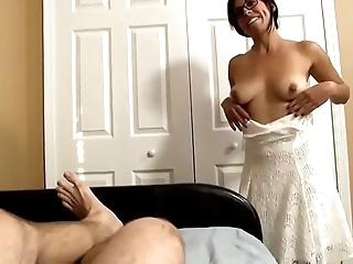 Sophia rivera concerning stepmom & stepson imperil - my worst beano present