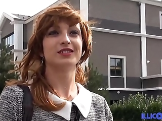 Jane morose redhair amatrice screwed at lunchtime [full video] illico porno