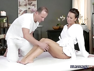 Kneading accommodations horny milf wanks sucks together with copulates indestructible gumshoe like a harlot