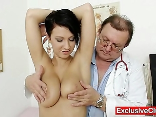 Broad in the beam tits suntanned nicoletta cookie checkout at the end of one's tether taint