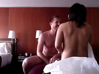 Chinese call-girl just about chicago jessica leelee screwed in the matter of the addition of creampied in the matter of glimmer fucking-rubber