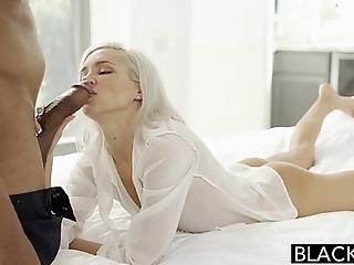 Blacked preppy beauteous boyfriend kacey jordan cheats with bbc