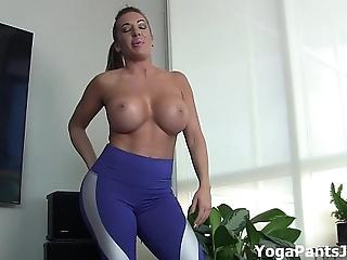 Effect my yoga pants law u on?